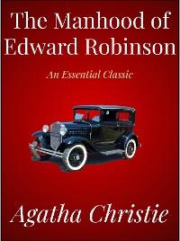 Cover The Manhood of Edward Robinson