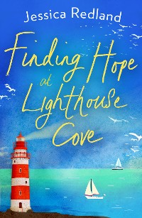 Cover Finding Hope at Lighthouse Cove