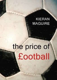 Cover The Price of Football