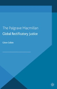 Cover Global Rectificatory Justice