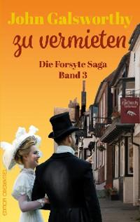 Cover Die Forsyte Saga