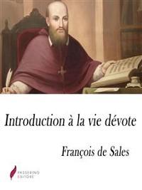Cover L'Introduction à la vie dévote