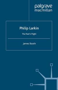 Cover Philip Larkin