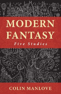 Cover Modern Fantasy