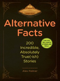 Cover Alternative Facts