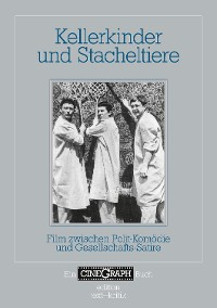 Cover Kellerkinder und Stacheltiere