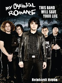 Cover My Chemical Romance