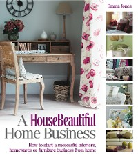 Cover A HouseBeautiful Home Business