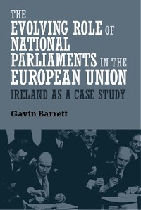 Cover The evolving role of national parliaments in the European Union