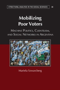 Cover Mobilizing Poor Voters