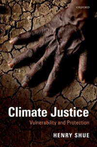 Cover Climate Justice