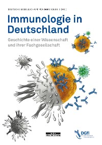 Cover Immunologie in Deutschland