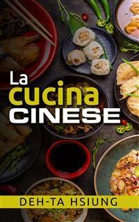 Cover La cucina cinese