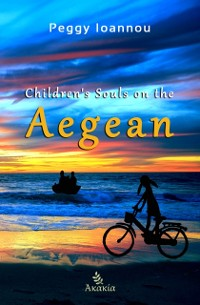 Cover Children's Souls on the Aegean