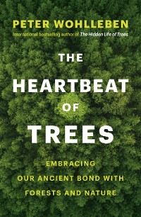 Cover The Heartbeat of Trees