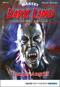 Cover Dark Land - Folge 024