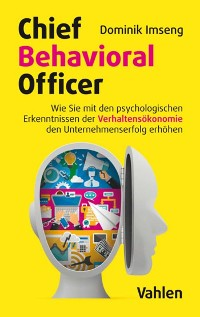 Cover Chief Behavioral Officer