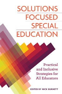 Cover Solutions Focused Special Education