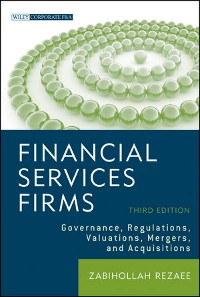 Cover Financial Services Firms