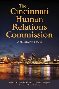Cover The Cincinnati Human Relations Commission