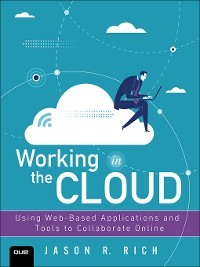 Cover Working in the Cloud