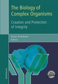 Cover Biology of Complex Organisms