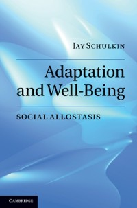 Cover Adaptation and Well-Being