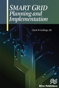 Cover Smart Grid Planning and Implementation
