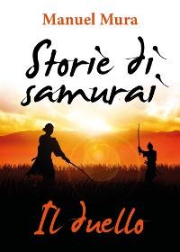 Cover Storie di samurai - Il duello