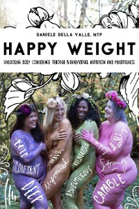 Cover Happy Weight