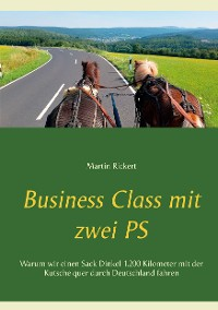 Cover Business Class mit zwei PS