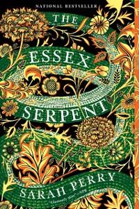 Cover Essex Serpent