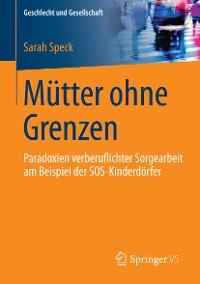 Cover Mütter ohne Grenzen