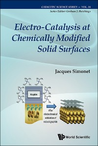 Cover Electro-catalysis At Chemically Modified Solid Surfaces