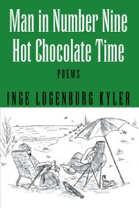 Cover Man in Number Nine: Hot Chocolate Time