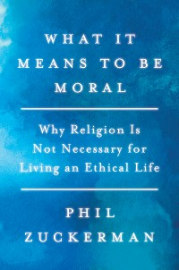 Cover What It Means to Be Moral
