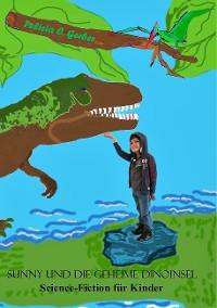 Cover Sunny und die geheime Dinoinsel