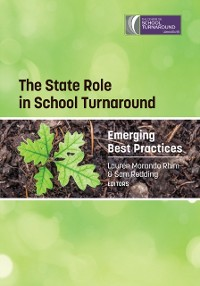 Cover State Role in School Turnaround