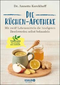 Cover Die Küchen-Apotheke