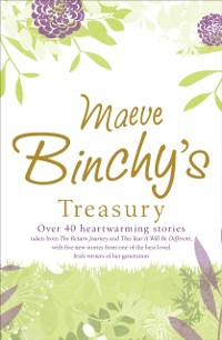 Cover Maeve Binchy's Treasury