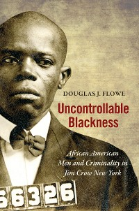 Cover Uncontrollable Blackness