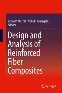 Cover Design and Analysis of Reinforced Fiber Composites