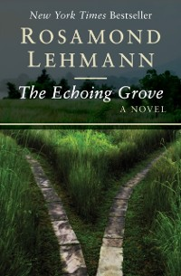 Cover Echoing Grove