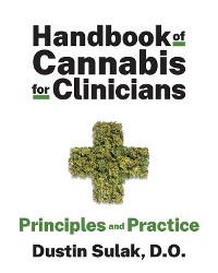Cover Handbook of Cannabis for Clinicians: Principles and Practice
