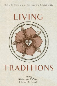 Cover Living Traditions