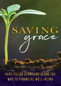 Cover Saving Grace Devotional