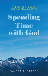 Cover Spending Time with God