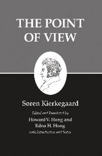 Cover Kierkegaard's Writings, XXII, Volume 22