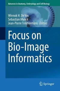 Cover Focus on Bio-Image Informatics