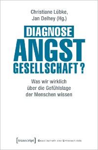 Cover Diagnose Angstgesellschaft?